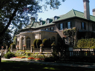 Parkwood Estate - Ceremony Sites, Ceremony & Reception, Reception Sites - 270 Simcoe St. North, Oshawa, ON, Canada