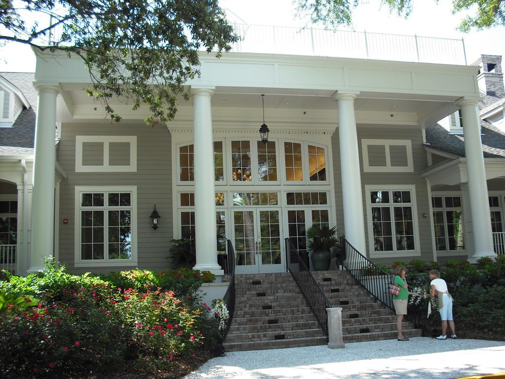 Wedding Reception Sites In Hilton Head Island SC USA