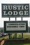 Rustic Lodge - Reception - 2199 Oakland Ave, Indiana, PA, 15701, US