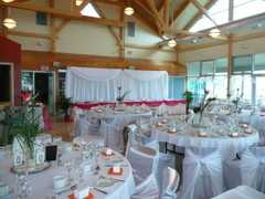 Our Wedding in Courtice, ON, Canada