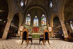 Eglise Anglicane de Nice - Ceremony Venue - 11 Rue de la Buffa, Nice, Provence-Alpes-Côte d'Azur, 06000, FR
