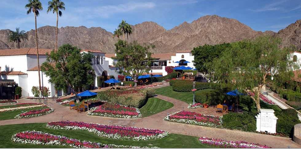 La Quinta Resort & Club - Hotels/Accommodations - 49499 Eisenhower Dr, La Quinta, CA, United States