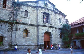 St. Joseph's Parish Church - Ceremony Sites - Las Piñas, Metro Manila, Philippines