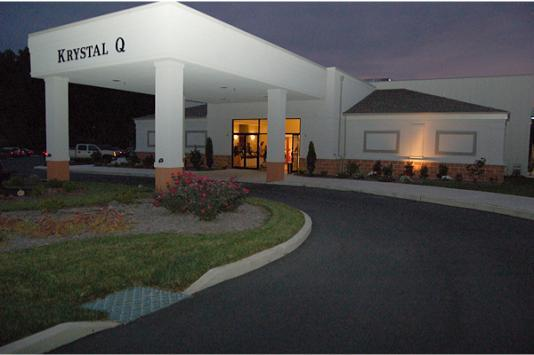 Krystal Q - Reception Sites - 9630 Technology Dr, Easton, MD, 21601