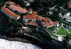 Neighborhood Church of Palos Verdes - Ceremony - 415 Paseo Del Mar, Palos Vrds Ests, CA, United States