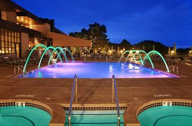 Grand Geneva Resort - Hotels/Accommodations, Reception Sites, Ceremony Sites - 7036 Grand Geneva Way, Lake Geneva, WI, United States