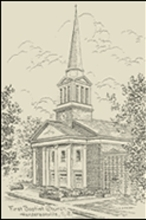 First Baptist Church - Ceremony Sites - 312 5th Ave W, Hendersonville, NC, United States