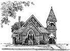Zion Community Church - Ceremony Sites - 3261 Zion Rd, Bellefonte, PA, 16823