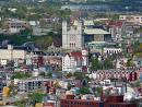 The Basilica Cathedral Of St. John The Baptist - Ceremony Sites - 200 Military Road, St. John's, Newfoundland, A1C 2E5, Canada