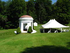 Hillcrest Gazebo on Onota Lake - Ceremony - 165 Tor Ct, Pittsfield, MA, 01201, US