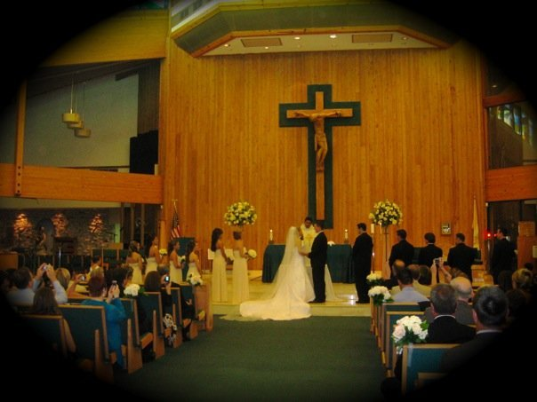 St Andrews Catholic Church - Ceremony Sites - 9950 NW 29th St, Coral Springs, FL, United States