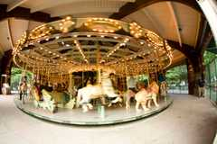 Prospect Park Carousel - Reception - Flatbush Avenue, at Empire Boulevard, Brooklyn, NY, 11225, USA