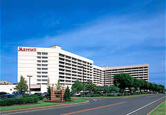 Long Island Marriott Hotel & Conference Center - Hotel - 101 James Doolittle Boulevard , Uniondale, New York, 11553, USA