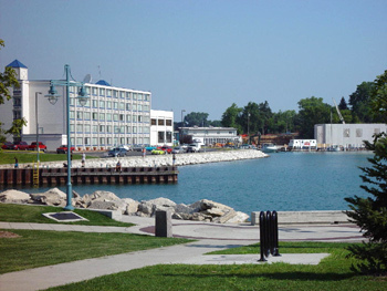 Best Western Harborside Inn & Kenosha Conference Center - Hotels/Accommodations - 5125 6th Avenue, Kenosha, WI, United States
