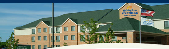 Holiday Inn Express Hotel & Suites - Hotels/Accommodations - 7887 94th Avenue, Pleasant Prairie, WI, United States