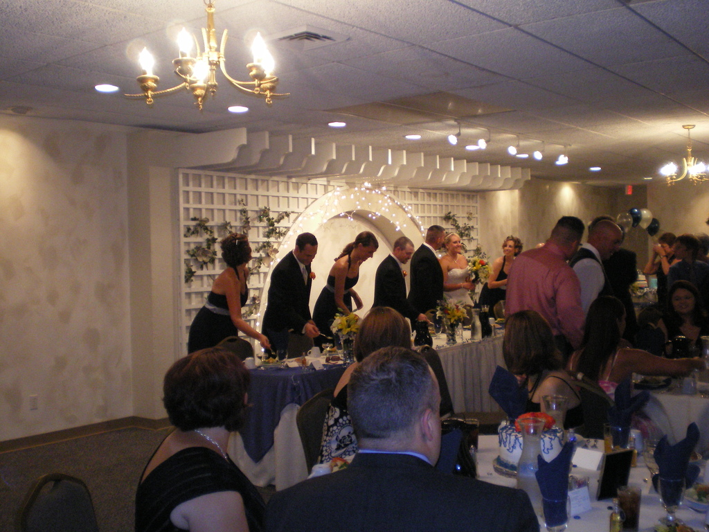 Diamond Event Center - Reception Sites, Ceremony Sites - 1480 Pearl Rd, Brunswick, OH, 44212