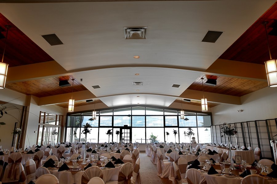 Wascana Country Club - Ceremony Sites, Caterers - Regina, SK, Canada