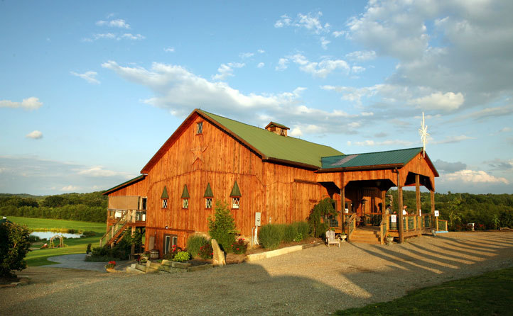 Lingrow Farm - Ceremony Sites - 188 Forks Church Rd, Leechburg, PA, 15656