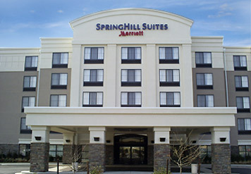Springhill Suites At Pgh Mills Mall - Hotels/Accommodations - Pittsburgh Mills Cir, Tarentum, PA, 15084
