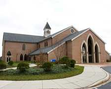 St. John Catholic Church - Ceremony - 43 Monroe St, Westminster, MD, 21157, US