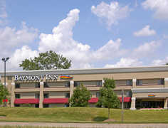 Baymont Inn & Suites - Hotel - 12801 South Cicero Avenue, Alsip, IL, 60803