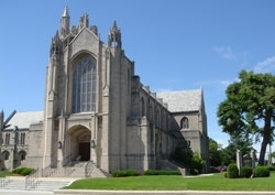 Tabernacle Presbyterian Church - Ceremony Sites - 418 East 34th Street, Indianapolis, IN, United States