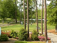 Lochmere Golf Club - Golf Courses - 2511 Kildaire Farm Rd, Cary, NC, 27518