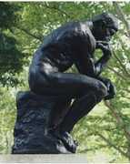 Rodin Museum - Attraction - 2201 Benjamin Franklin Pky, Philadelphia, PA, United States