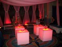 The Blue Harbor Resort - Reception -