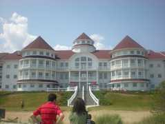 Blue Harbor Resort - Hotel - 725 Blue Harbor Dr, Sheboygan, WI, 53081