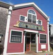 Captain Kidd - Restaurant - 77 Water St, Woods Hole, MA, 02543