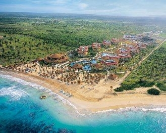 Dreams Punta Cana Resort And Spa - Hotels/Accommodations - Playas Uvero Alto 55, La Altagracia, Punta Cana, Dominican Republic