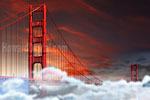 Golden Gate Bridge - Attraction - Golden Gate Bridge