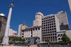 Union Square - Shopping - 870 Market St, San Francisco, CA, United States