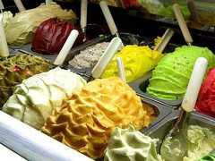 Marco Polo Italian Ice Cream - Restaurant - 1447 Taraval St, San Francisco, CA, United States