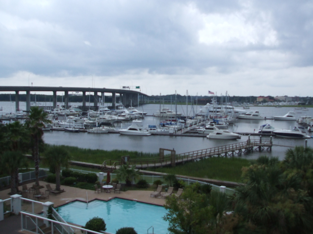 Charleston Marriott - Hotels/Accommodations, Reception Sites - 170 Lockwood Blvd, Charleston, SC, 29403, US