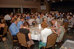First Presbyterian Church - Reception - 219 E Bijou St, Colorado Springs, CO, 80903