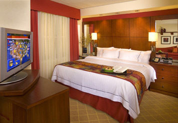 Arlington Residence Inn - Hotels/Accommodations - 1401 N Adams St, Arlington, VA, United States