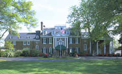 The Coveleigh Club - Wedding Location - 459 Stuyvesant Ave, Rye, NY, 10580
