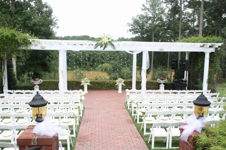 Highgrove - Ceremony Sites, Ceremony & Reception, Reception Sites - 1613 S Main St, Fuquay-Varina, NC, 27526