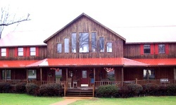 Timber Ridge Lodge - Ceremony Sites - 150 Holmes Rd, Independence, AR, 72522