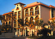 The Delray Beach Marriott - Reception - 10 North Ocean Blvd, Delray Beach, FL, 33483