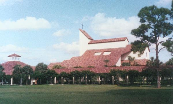 St Jude Catholic Church - Ceremony Sites - 21689 Toledo Rd, Palm Beach County, FL, 33433