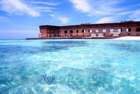 Fort Zachary Taylor Historic State Park - Attractions/Entertainment, Parks/Recreation - 300 Truman Ave, Key West, FL, United States