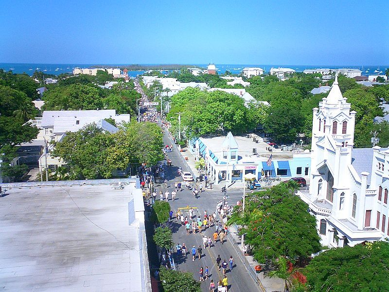 Old Town Trolley Tours - Attractions/Entertainment, Shopping - 122 Simonton St, Key West, FL, United States