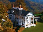 Westglow Resort & Spa - Ceremony & Reception - 2834 US 221, Blowing Rock, NC, United States