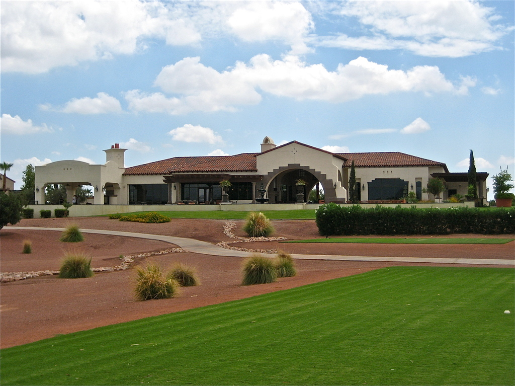 Corte Bella Country Club - Reception Sites - 22135 N Mission Dr, Sun City West, AZ, 85375