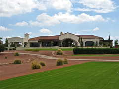 Corte Bella Country Club - Reception - 22135 N Mission Dr, Sun City West, AZ, 85375
