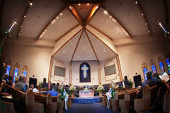 First United Methodist Church of Brandon - Ceremony - 121 N. Knights Ave, Brandon, FL, United States
