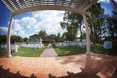 Twenty-Eight Twelve Events - Reception - 2812 Stearns Rd., Valrico, FL, United States